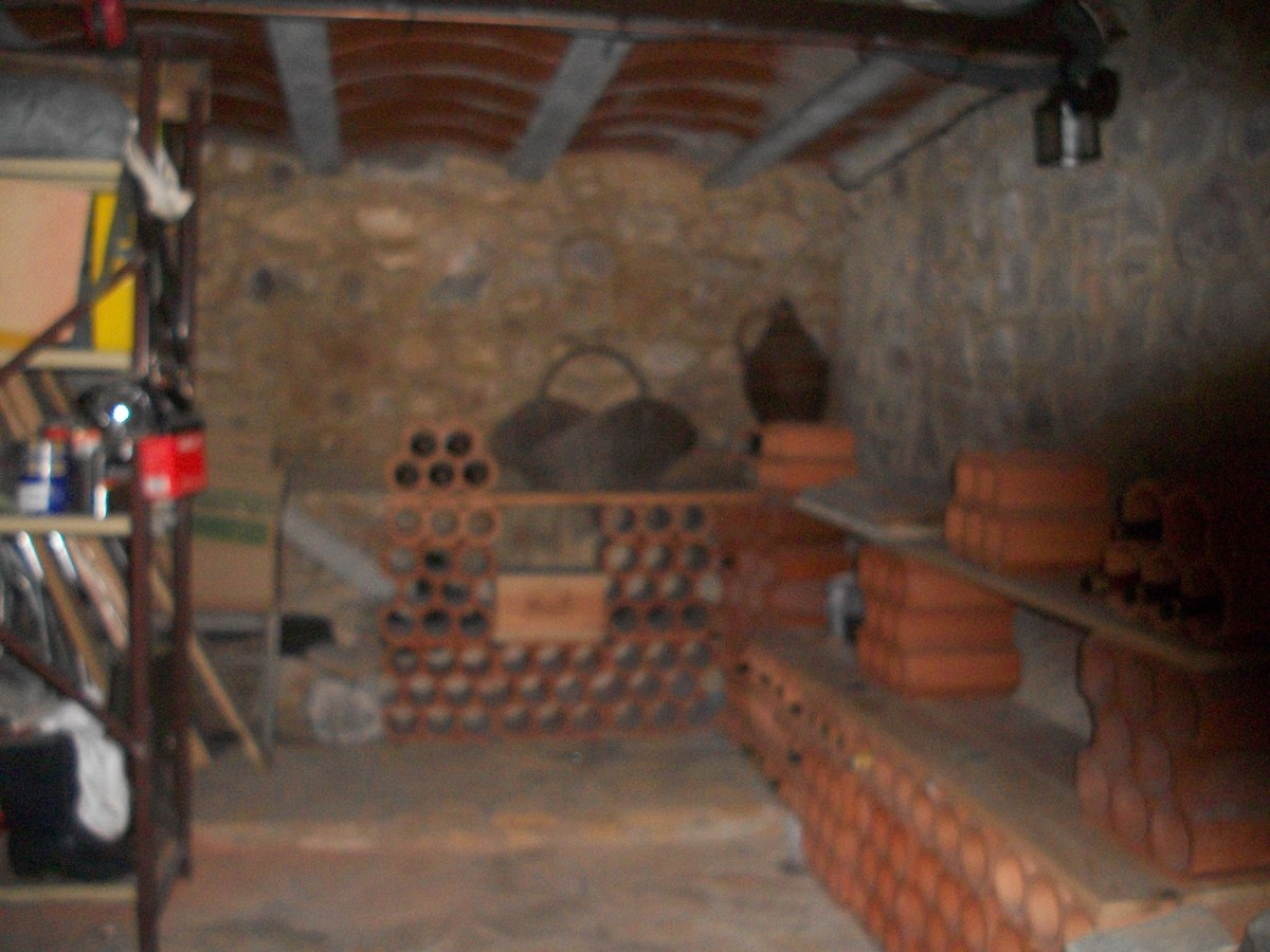 Maison de village - Coustouges