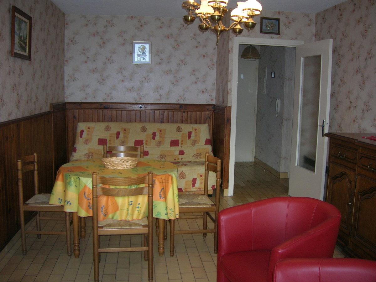 Appartement en résidence - Amélie-les-Bains-Palalda