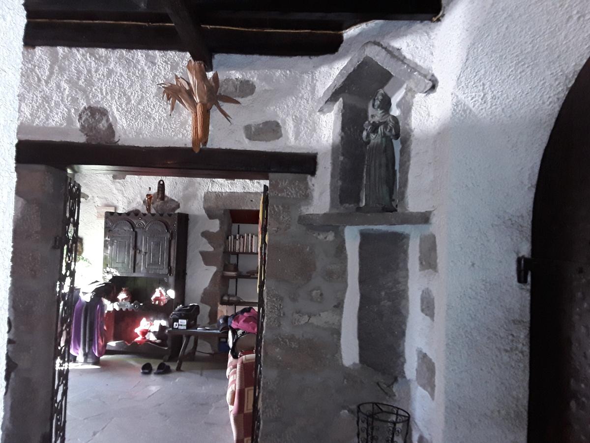 Maison - Saint-Laurent-de-Cerdans