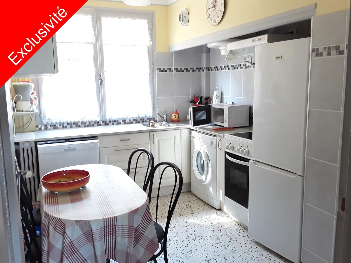 Vente Appartement en résidence Amélie-les-Bains-Palalda
