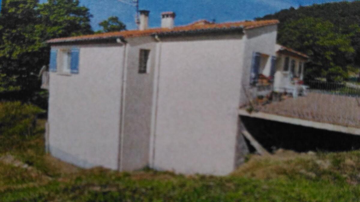Maison de campagne - Coustouges
