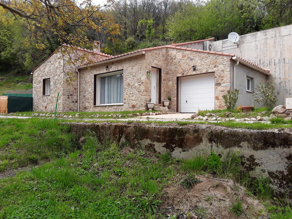 Vente Maison en pierre Coustouges