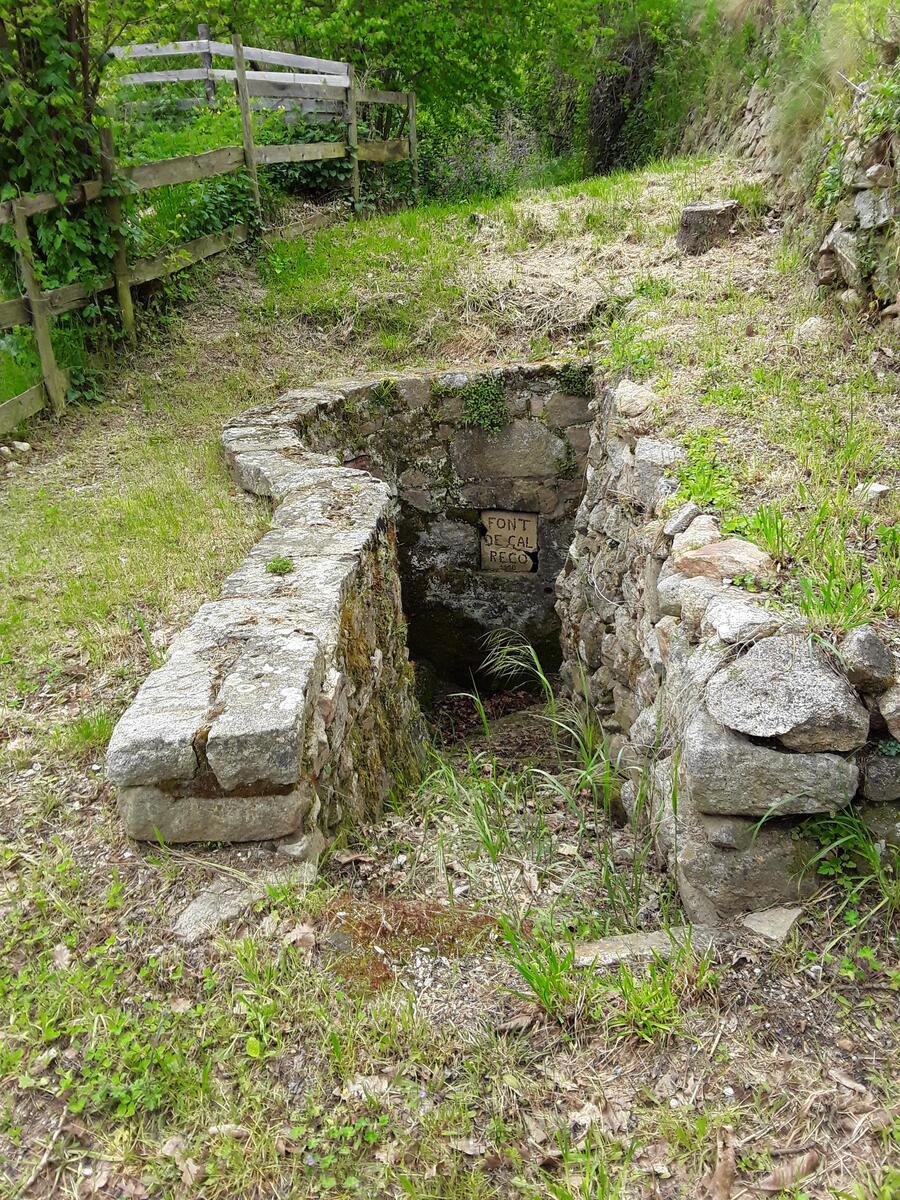 Maison en pierre - Coustouges