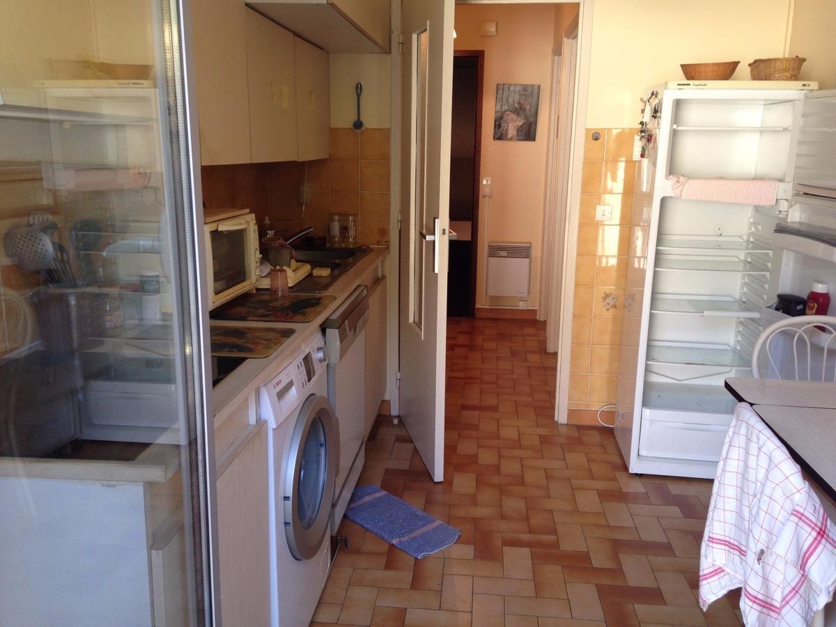 Vente Appartement Amelie Les Bains