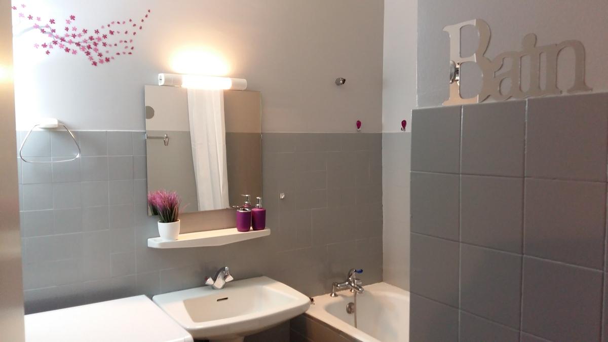 Appartement - amelie les bains palalda