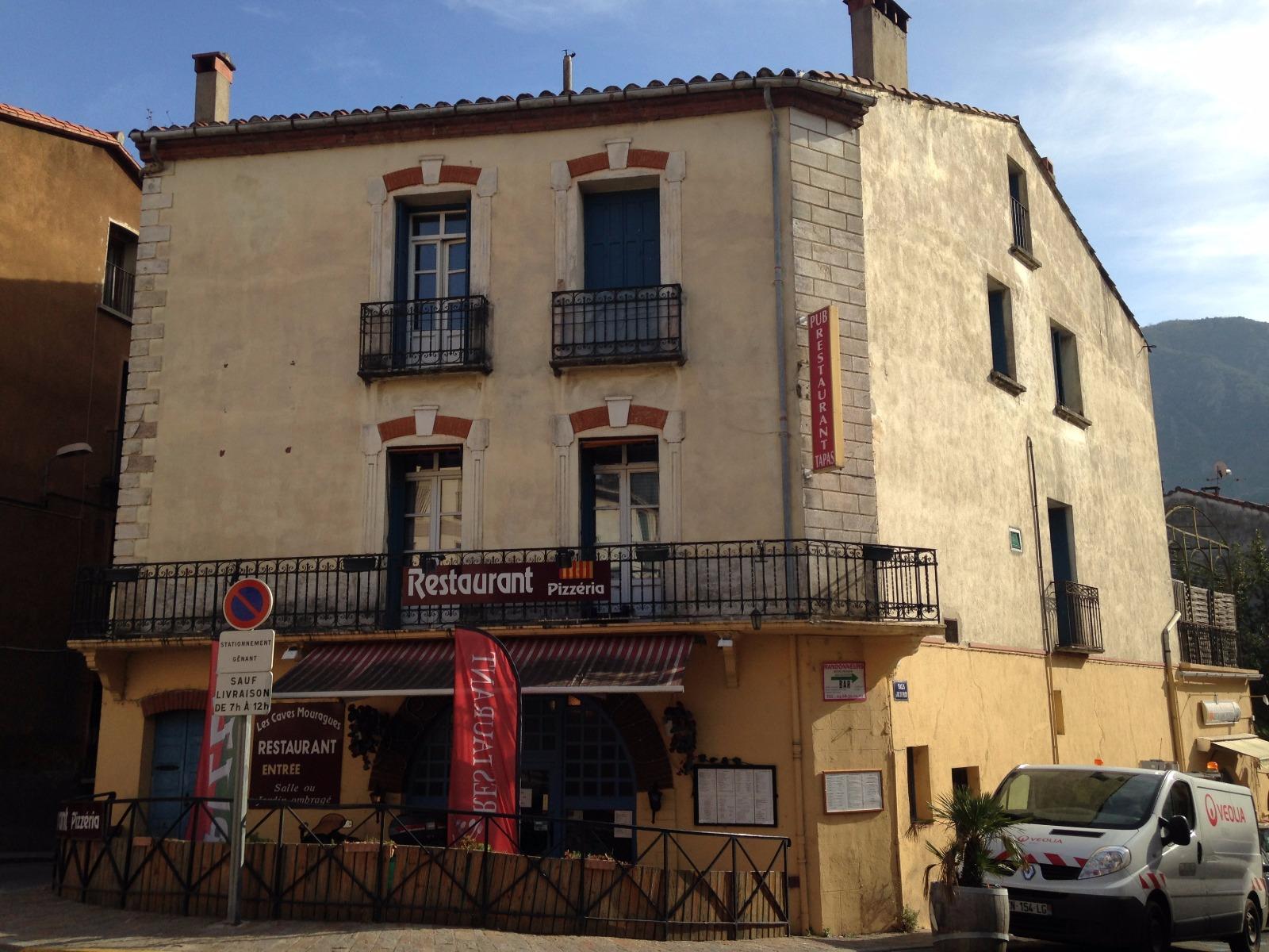 Maison - Arles-sur-Tech