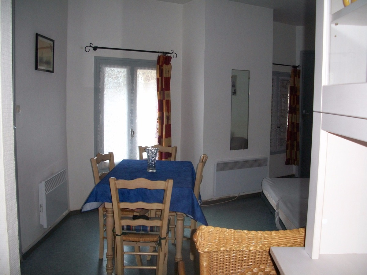 Studio - Amélie-les-Bains-Palalda